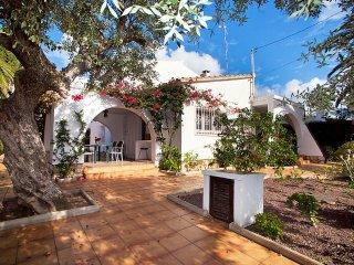 5 bedroom Villa in Cambrils, Catalonia, Spain : ref 5555856