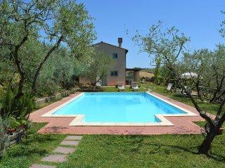 3 bedroom Villa in Cambiano, Tuscany, Italy : ref 5555843