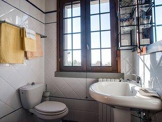 4 bedroom Villa in Castra, Tuscany, Italy : ref 5555841