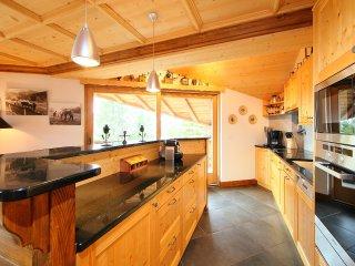 3 bedroom Apartment in Villars-sur-Ollon, Vaud, Switzerland : ref 5555747