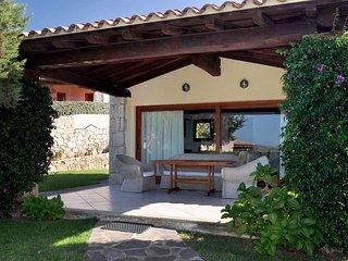 3 bedroom Villa in Salina Bamba, Sardinia, Italy : ref 5555676