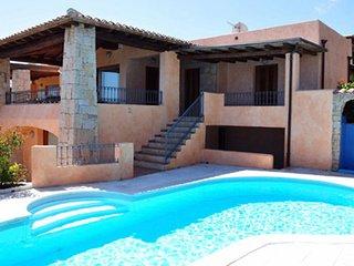 3 bedroom Villa in San Teodoro, Sardinia, Italy : ref 5555674