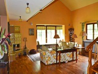 4 bedroom Villa in Wojcieszyce, Lower Silesia, Poland : ref 5555671
