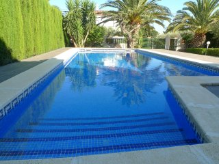 4 bedroom Villa in L'Ampolla, Catalonia, Spain : ref 5555561