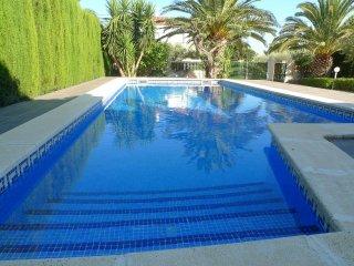 4 bedroom Villa in L'Ampolla, Catalonia, Spain : ref 5555561