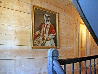6 bedroom Villa in Villars-sur-Ollon, Vaud, Switzerland : ref 5555471