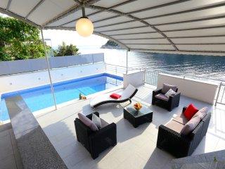 4 bedroom Villa in Razanj, Sibensko-Kninska Zupanija, Croatia : ref 5555437