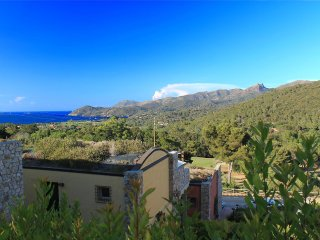 2 bedroom Apartment in Acquabona, Tuscany, Italy : ref 5580394