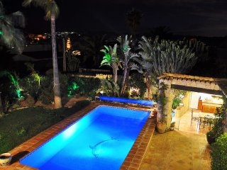 5 bedroom Villa in Fanadix, Valencia, Spain : ref 5554910