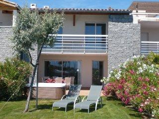 3 bedroom Villa in Le Cap D'Agde, Occitania, France : ref 5554642