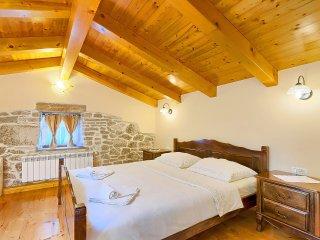 2 bedroom Villa in Krasa, Istria, Croatia : ref 5554569