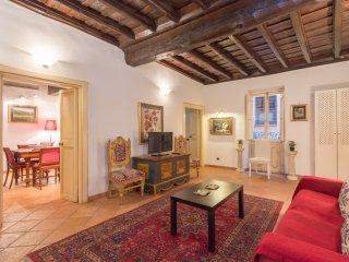 2 bedroom Apartment in Sant' Eustachio, Latium, Italy : ref 5554529