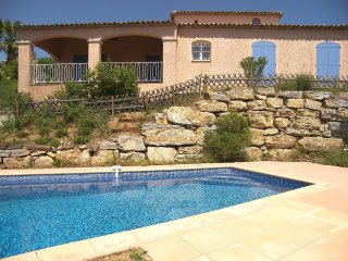 3 bedroom Villa in Valcros, Provence-Alpes-Côte d'Azur, France : ref 5554435