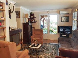 3 bedroom Villa in Parentis-en-Born, Nouvelle-Aquitaine, France : ref 5554380