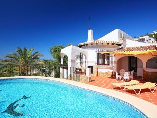 4 bedroom Villa in Monte Pego, Valencia, Spain : ref 5554347