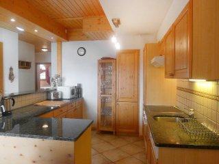 3 bedroom Apartment in Villars-sur-Ollon, Vaud, Switzerland : ref 5553469