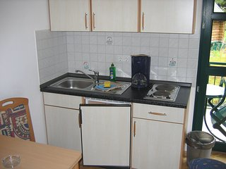 4 bedroom Apartment in Tanne, Saxony-Anhalt, Germany : ref 5553011