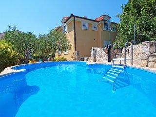 5 bedroom Villa in Vodice, Sibensko-Kninska Zupanija, Croatia : ref 5552809