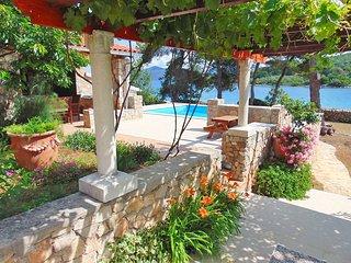 5 bedroom Villa in Porovac, Zadarska Županija, Croatia : ref 5552772