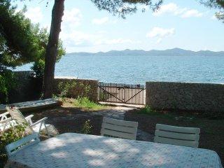 4 bedroom Villa in Diklo, Zadarska Zupanija, Croatia : ref 5552771