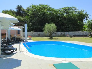 4 bedroom Apartment in Zambratija, Istria, Croatia : ref 5552703