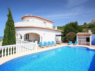 3 bedroom Villa in Rafol de Almunia, Valencia, Spain : ref 5552561