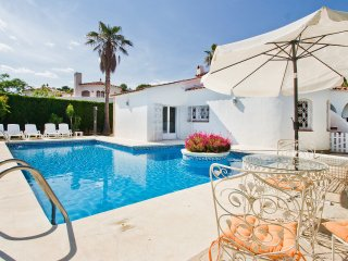 5 bedroom Villa in Las Tres Cales, Catalonia, Spain : ref 5552553