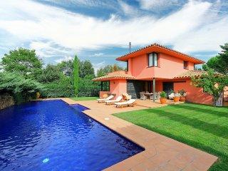 5 bedroom Villa in Navata, Catalonia, Spain : ref 5552545