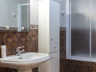 4 bedroom Villa in Les Cases d'Alcanar, Catalonia, Spain : ref 5552476