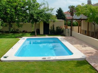 4 bedroom Villa in Les Cases d'Alcanar, Catalonia, Spain : ref 5552476