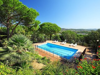 7 bedroom Villa in Sant Antoni de Calonge, Catalonia, Spain : ref 5552458