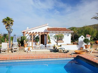 4 bedroom Villa in Las Casillas, Andalusia, Spain : ref 5552428