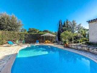 3 bedroom Villa in Boulouris-sur-Mer, Provence-Alpes-Côte d'Azur, France : ref 5