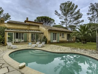 4 bedroom Villa in Valescure, Provence-Alpes-Côte d'Azur, France : ref 5552270