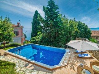 4 bedroom Villa in Moscenicka Draga, Primorsko-Goranska Zupanija, Croatia : ref