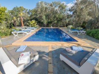3 bedroom Villa in Costitx, Balearic Islands, Spain : ref 5552254