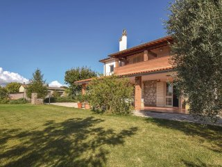 4 bedroom Villa in Rugginosina, Tuscany, Italy : ref 5552217