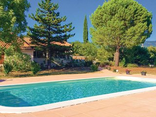 3 bedroom Villa in Villars-Colmars, Provence-Alpes-Côte d'Azur, France : ref 555