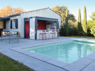 3 bedroom Villa in Velleron, Provence-Alpes-Cote d'Azur, France : ref 5552189