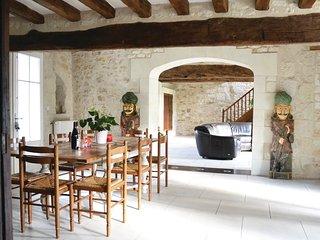 4 bedroom Villa in Saint-Louand, Centre, France : ref 5552163
