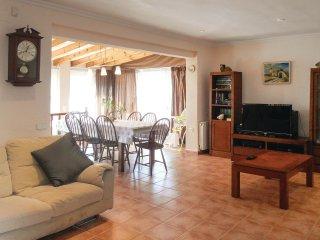 4 bedroom Villa in Tossa de Mar, Catalonia, Spain : ref 5552161