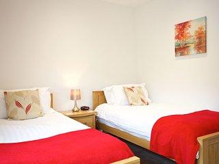 2 bedroom Villa in Kenmore, Scotland, United Kingdom : ref 5551948