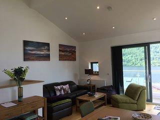3 bedroom Villa in Kenmore, Scotland, United Kingdom : ref 5551943