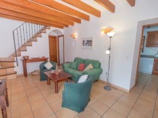 3 bedroom Villa in Costitx, Balearic Islands, Spain : ref 5551926