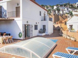 5 bedroom Villa in Almunecar, Andalusia, Spain : ref 5551909