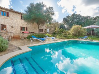 3 bedroom Villa in Costitx, Balearic Islands, Spain : ref 5551926