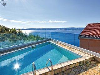 6 bedroom Villa in Celina, Splitsko-Dalmatinska Zupanija, Croatia : ref 5551856