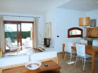 3 bedroom Villa in Porto San Paolo, Sardinia, Italy : ref 5551844
