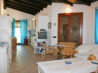 3 bedroom Villa in Pittulongu, Sardinia, Italy : ref 5551842