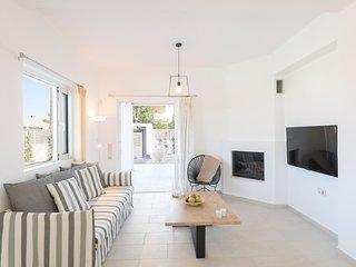 2 bedroom Villa in Sklopiana, Crete, Greece : ref 5551825